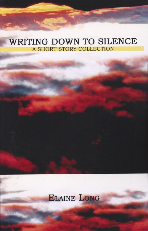 Writing Down to Silence book cover